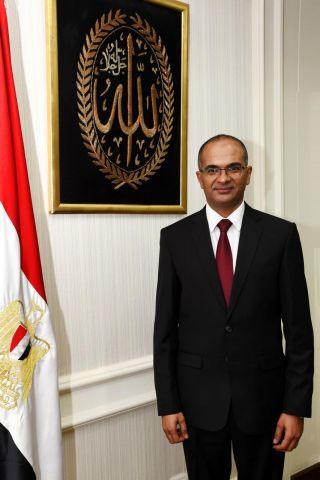 السيرة الذاتية للدكتور سيد إسماعيل نائب وزير الإسكان والمرافق أخبار مصر