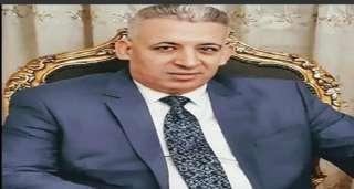 الميدان تهنئ احمد رجب بمناسبة تعينه منصب نائب رئيس محكمة النقض