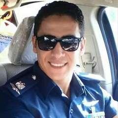 «الميدان» تهنئ المقدم طيار عماد البكري بمناسبة ترقيته