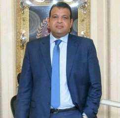 حسين محمود يهنئ علاء بشندي بتجديد الثقة مديرا لعمليات مباحث القاهرة