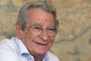 وفاة المخرج يوسف شاهين 27 يوليو 2008