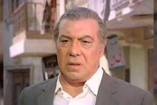 رحيل وحش الشاشة فريد شوقي 27 يوليو 1998