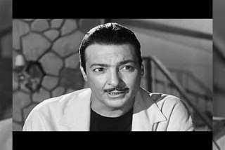 وفاة جان السينما المصرية رشدي أباظة 27 يوليو 1980