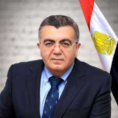 حاتم صادق: أردوغان شخصية موتورة ويسعى إلى استفزاز مصر مجددا