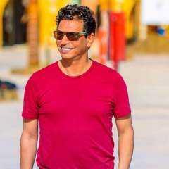 """كمال رشاد يكشف تفاصيل برنامجه الجديد """"ملاعب واستادات"""""""