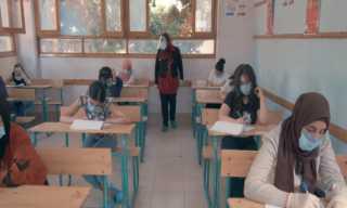 """الاستعدادللدور الثانى بالثانوية العامة.. 145 ألف طالب يبدأون الامتحانات 22 أغسطس.. و""""التعليم"""": """"المؤجلون"""" يؤدون الامتحان بالدرجة الفعلية بنفس الإجراءات الاحترازية"""