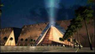 شبكةCNNالعالمية تطلق فيلماً دعائياً عن المتحف المصري الكبير