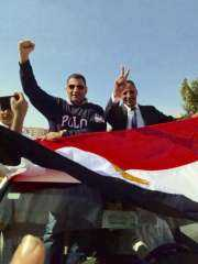 رئيس نادي الشيخ زايد يدعو المواطنين للمشاركة في انتخابات الشيوخ.. ويؤكد: عرس ديمقراطي جديد