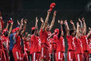 ألمانيا تحظر حضور الجماهير للمباريات حتى نهاية أكتوبر على الأقل