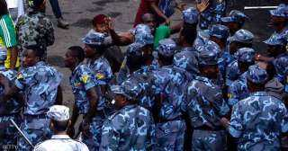 عشرات القتلى و الجرحى في احتجاجات عنيفة بإثيوبيا