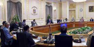 «مدبولى» يتابع الموقف التنفيذى لمشروعات العاصمة الإدارية الجديدة