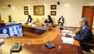 وزير الاتصالات: مصر خطت خطوات كبيرة في تنفيذ استراتيجيتها الوطنية للذكاء الاصطناعي لبناء مصر الرقمية