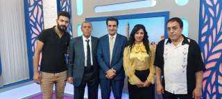 هند محمد تناقش علاجات جديدة لكورونا في برنامج حوار الساعة