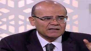 مجدي بدران: مصر تقترب من إنتاج لقاح لعلاج فيروس كورونا