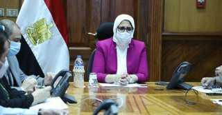 وفد صينى يصل مصر لإنتاج أول لقاح لفيروس كورونا في الشرق الأوسط