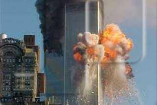 هجمات 11 سبتمبر 2001 التي شهدتها أمريكا
