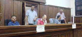 137مرشحا اليوم الثاني للمتقدمين لمجلس النواب في الإسكندرية