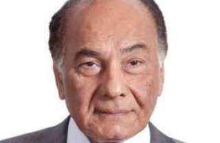 """عاجل – وفاة رجل الأعمال ورئيس اتحاد جمعية المٌستثمرين """" محمد فريد خميس"""""""