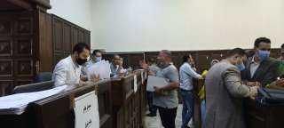 اليوم الثالث 151مرشحا إجمالي من تقدموا لانتخابات مجلس النواب بالاسكندرية