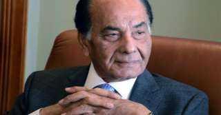 رئيس البرلمان ينعي رجل الأعمال محمد فريد خميس