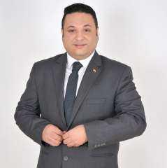 رئيس جبهة درع مصر : المصريون يقفون صفًا واحدًا مع الرئيس السيسي ضد دعوات الهدم والتخريب