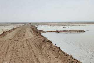 تحذيرات من فيضان محتمل في مصر .. والرى ترفع درجة الاستنفار
