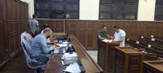 اليوم الخامس 168 مرشحا إجمالي من تقدموا لانتخابات مجلس النواب بالاسكندرية