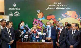 """إبراهيم العربي: معرض """"أهلا مدارس"""" يستهدف رفع العبأ عن المواطن وتشجيع السوق المحلي"""