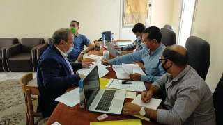 21 مرشح تقدموا بأوراقهم لخوض انتخابات النواب بالبحر الأحمر