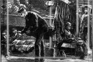 مجاعة البطاطس في أيرلندا تودي بحياة مليون إنسان 24 سبتمبر 1845