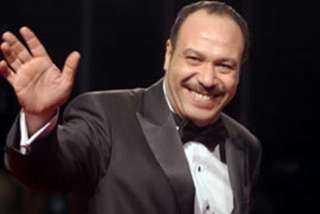 وفاة خالد صالح 25 سبتمبر 2014