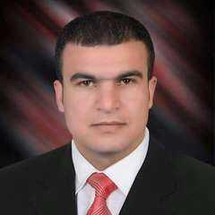 """""""الميدان نيوز"""" تهنىء الدكتور عصام القصيف نائب رئيس مدينة الحامول"""