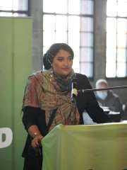 فتاة مصرية تفوز برئاسة حزب شباب الخضر بولاية هاسن الألمانية