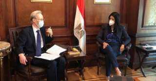 تعاون اليابان مع مصر في مكافحة فيروس كورونا المستجد 9.5 مليون دولار كمنحة من حكومة اليابان لتعزيز القطاع الطبي المصري