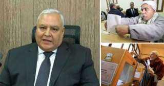 الهيئة الوطنية : اليوم الأول من انتخابات النواب مر بهدوء لم يشهد مخالفات مؤثرة