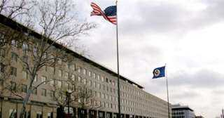 الخارجية الأمريكية: ملتزمون بإيجاد حل سياسي سلمي للأزمة الليبية