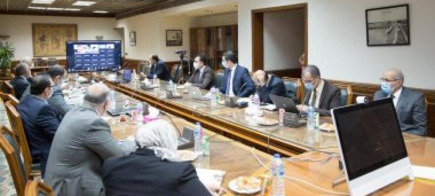 بمراقبة دولية .. مصر تصر على ضرورة التوصل لاتفاق مُلزم حول ملء وتشغيل سد النهضة