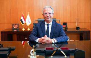 رئيس مجلس الوزراء يصدر قراراً بتعيين المهندس عمرو محفوظ رئيسا تنفيذيا لهيئة تنمية صناعة تكنولوجيا المعلومات