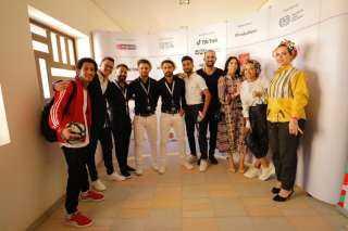 بالشراكة مع تيك توك وحضور فني واعلامي كبير...مهرجان شاشا عبر التليفون يطلق دورته الأولى في مصر
