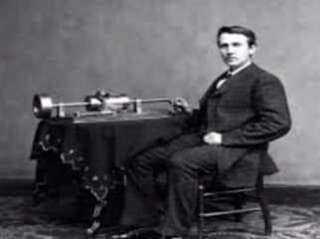 «زي النهارده» .. توماس إديسون يخترع المصباح الكهربائي 21 ديسمبر 1879