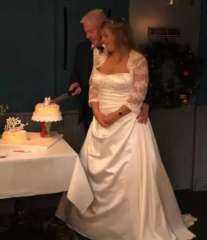 جوازة تملى العين .. عريس يربح مبلغاً خيالياً في يوم زفافه !
