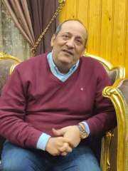 تهنئة للنائب « أحمد عبد المحسن حته » لحصولة على كارنيه عضوية مجلس النواب