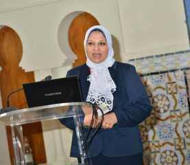 مشالي تصدر قرارا بتعيبن المهندس السيد انور رئيسا لمنطقة كهرباء مصر الوسطى