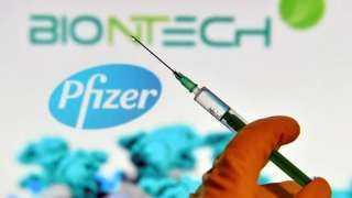 دراسة طبية تظهر فعالية لقاح Pfizer و BioNTech ضد السلالة المتحورة من كورونا