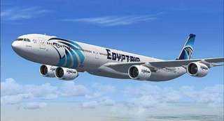 اليوم .. «مصر للطيران» تسير 51 رحلة لنقل 6355 راكبًا .. وأهم الوجهات لندن وموسكو وفرانكفورت