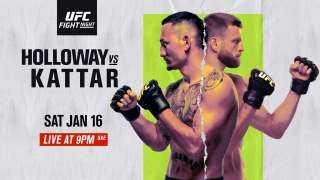 أبوظبي للإعلام تعلن عن توفير محتوى UFC Arabia عبر خدمة STARZPLAY