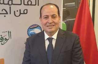 برلماني: تنظيم كأس العالم لكرة اليد في هذا التوقيت دليل علي قدرة مصر باستضافة البطولات العالمية