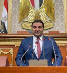 برلماني :مصر قادرة علي تنظيم بطولة العالم لليد