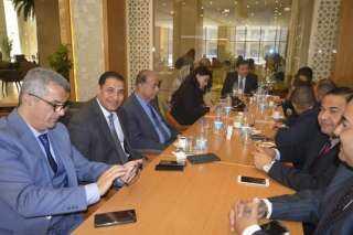 حسام لبن : الدولة المصريةتسير حاليا على الطريق الصحيح ومجلس النواب يتميز بالتنوع
