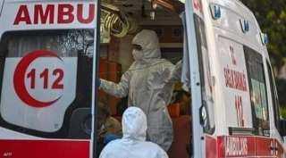 فلسطين تسجل 822 إصابة جديدة بفيروس كورونا